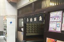 Rokuryu Kosen, Taito, Japan