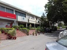 Synergy Computers (Pvt) Ltd. islamabad