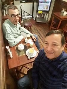 Cafe Valenzuela 9