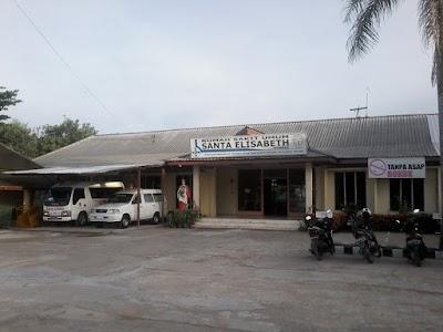Hospital St. Elizabeth