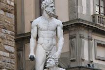 Accademia delle Arti del Disegno, Florence, Italy