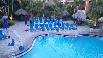 Coconut Cove Florida Map.Coconut Cove All Suite Hotel Map Clearwater Florida Mapcarta