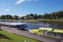 Yarra River, Melbourne, Australia