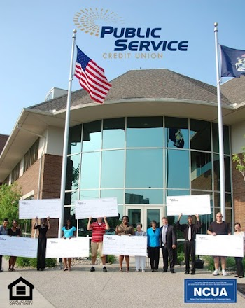 Public Service Credit Union | Michigan Credit Union Payday Loans Picture