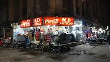 MD Fast Food karachi