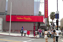 Madame Tussauds Hollywood, Los Angeles, United States