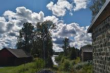 Sliperiet, Borgvik, Sweden