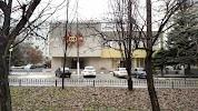 ЗАГС Красноармейского района, бульвар Энгельса, дом 3А на фото Волгограда