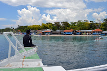 White Beach, Basdaku, Moalboal, Cebu, Moalboal, Philippines