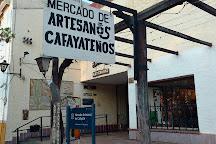 Mercado Artesanal Cafayate, Cafayate, Argentina