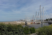 Frac Grand Large — Hauts-de-France, Dunkirk, France