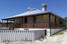 Rottnest Island Visitor Centre, Rottnest Island, Australia