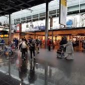 Аэропорт  Aéroport Terminal 2