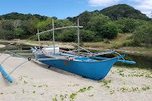 Dicasalarin Cove, Baler, Philippines