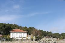 Praia do Cabedelo, Viana do Castelo, Portugal