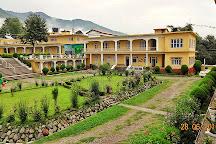 Deer Park Institute, Bir, India