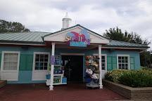 SeaWorld Orlando, Orlando, United States