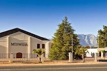 Merwida Wine Cellar, Rawsonville, South Africa