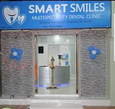 Smart Smiles Dental Clinic thiruvananthapuram