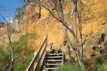 Werribee Gorge State Park, Ingliston, Australia