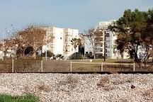 Hecht Park, Haifa, Israel