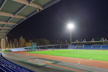 Crystal Palace National Sports Centre, London, United Kingdom