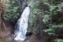 Fletcher Falls, Kaslo, Canada