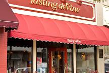 Tasting Devine, Wheaton, United States