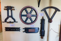 Coppertown USA Mining Museum, Calumet, United States