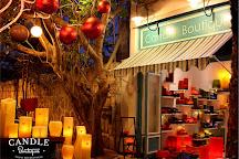 Candle Boutique, Playa del Carmen, Mexico
