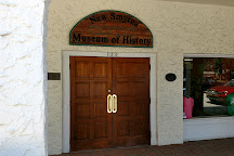 New Smyrna Museum of History, New Smyrna Beach, United States