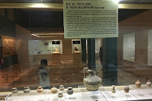 Sinop Archaeology Museum, Sinop, Turkey