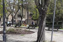 Giardini Oberdan, Todi, Italy