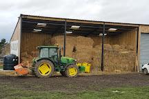 Farmer Copleys, Pontefract, United Kingdom