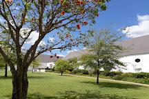 Rupert Museum, Stellenbosch, South Africa