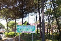 Parco Avventura UNICEF, Lignano Riviera, Italy