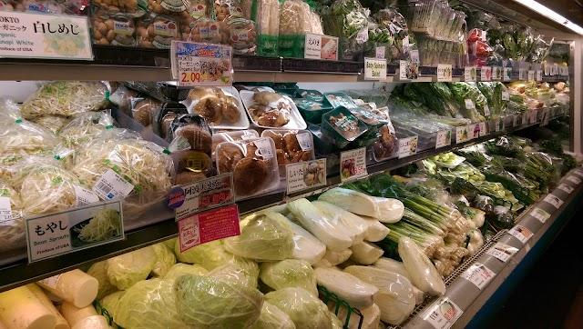 Daido Market