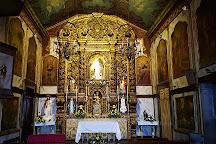Sao Sebastiao Church, Camara De Lobos, Portugal