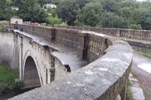 Dundas Aqueduct, Bath, United Kingdom