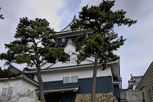 Okazaki Castle, Okazaki, Japan