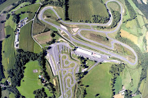 Circuit Pau Arnos, Pau, France