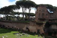 Domus Severiana, Rome, Italy
