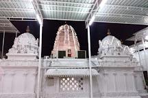 Ashtalakshmi Temple, Hyderabad, India