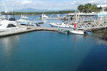Port Denarau Marina, Denarau Island, Fiji