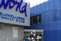 Aqvaworld Bluwellness Family Club, Matera, Italy
