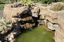 Los Angeles County Arboretum & Botanic Garden, Arcadia, United States