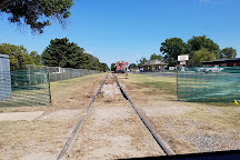 Abilene and Smoky Valley Railroad, Abilene, United States