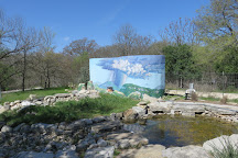 Riverside Nature Center, Kerrville, United States