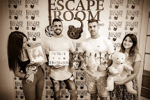 El Reino Escape Room, Granada, Spain