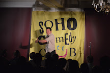 Soho Comedy Club, London, United Kingdom